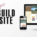 Why you shouldn't build a website